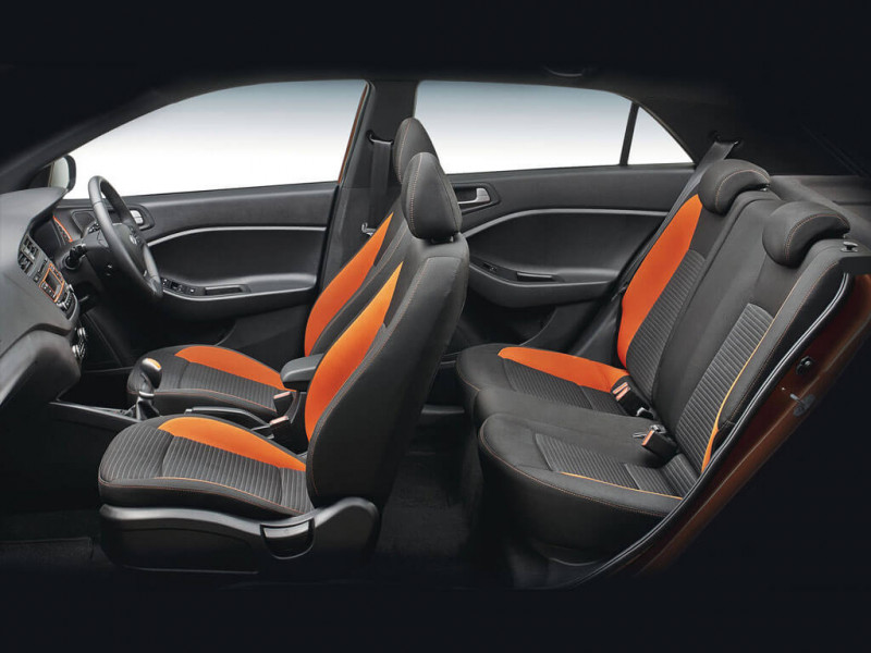 Hyundai I20 Active Photos Interior Exterior Car Images