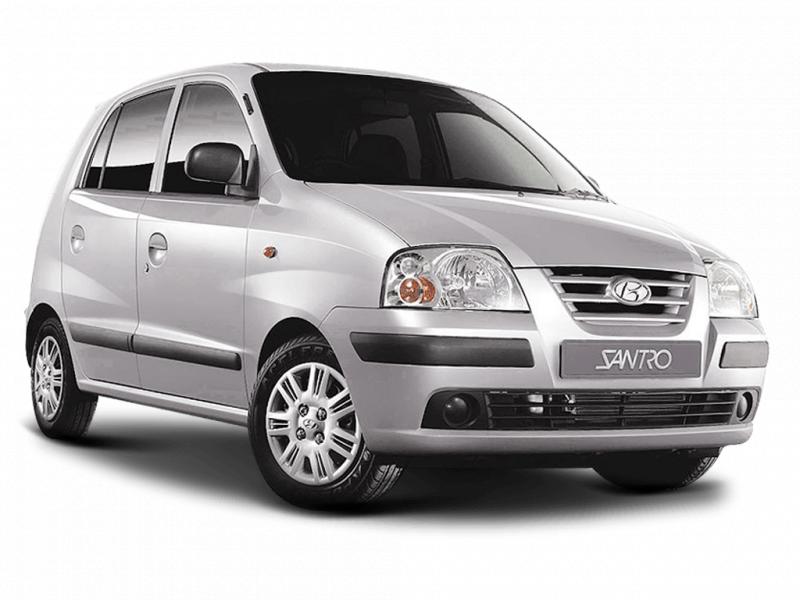 Hyundai Santro Xing Mileage Santro Xing Cng Lpg Mileage