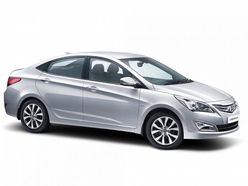 Hyundai Verna2015 2017 Images