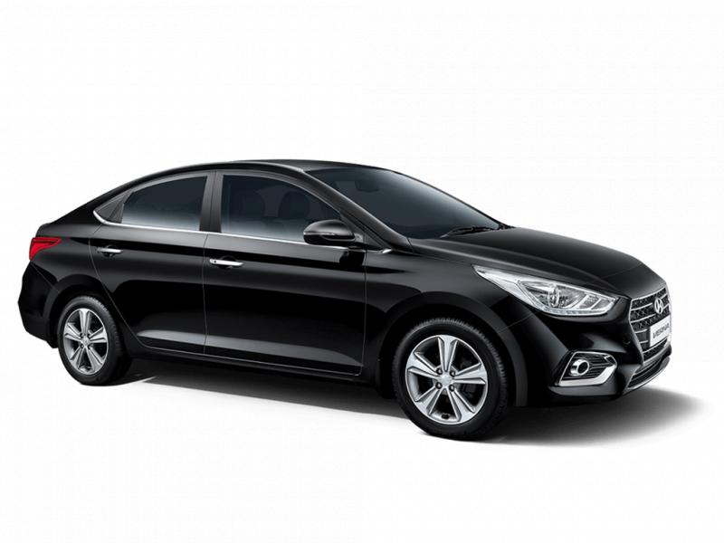 Hyundai Verna Price In Phaltan Verna On Road Price In Phaltan