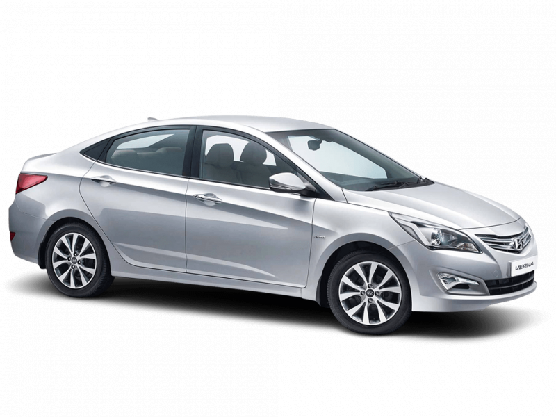 Hyundai Verna2015 2017 Photos Interior Exterior Car Images
