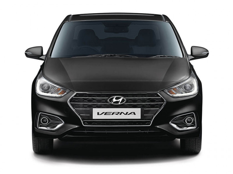 Hyundai Verna Photos Interior Exterior Car Images 13871 Cartrade