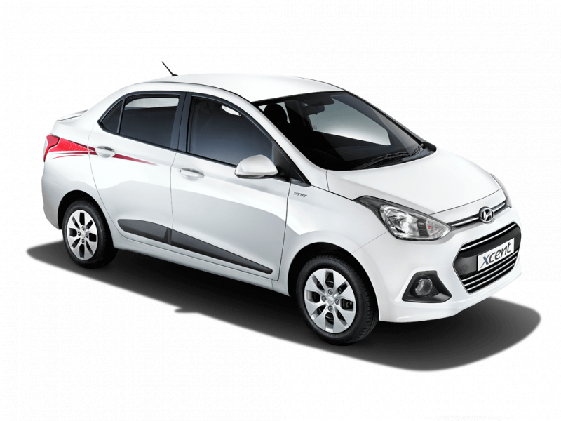 Hyundai Xcent (2014-2017) Pics, Review, Spec, Mileage | CarTrade
