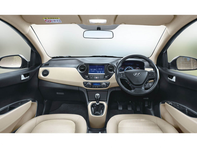 Hyundai Xcent Photos Interior Exterior Car Images Cartrade