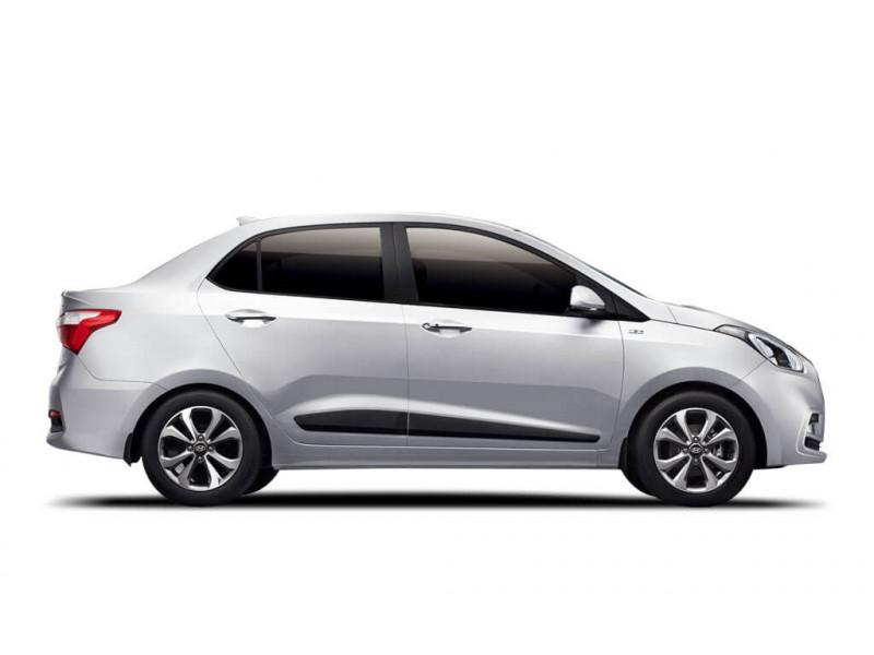Hyundai Xcent Photos Interior Exterior Car Images Cartrade
