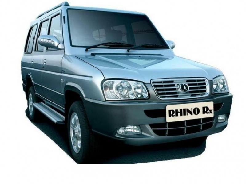 Rhino Rx Car Price