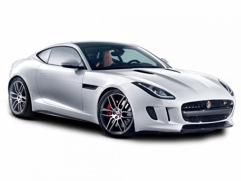 Captivating Jaguar F TYPE Images