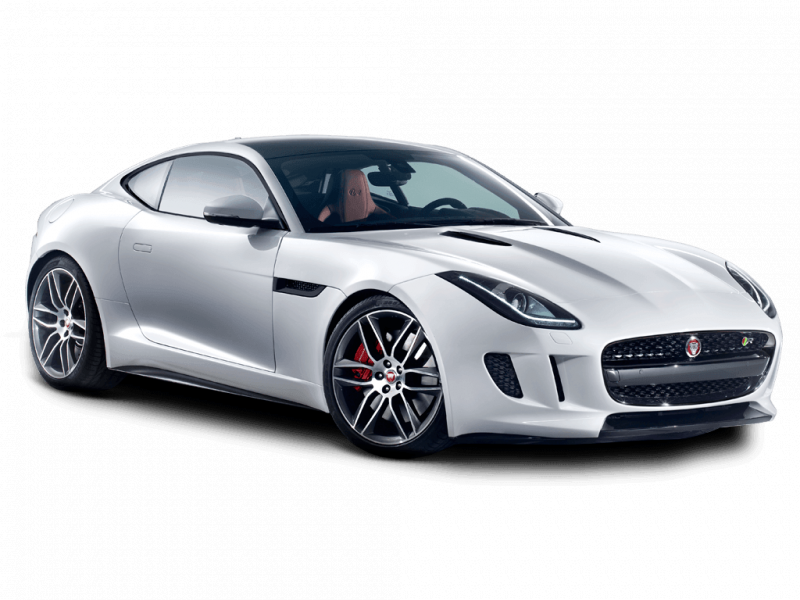 Elegant Jaguar F TYPE Images