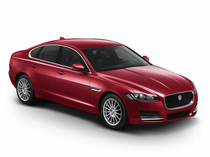 Marvelous Jaguar XF Images
