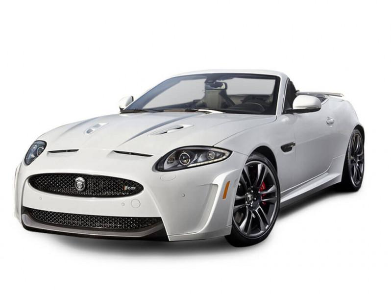 Jaguar XK XK RS Price, Specifications, Review   CarTrade