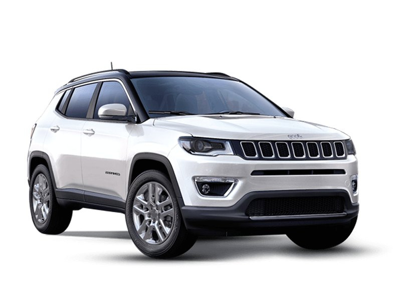 Jeep Compass Price in India, Specs, Review, Pics, Mileage
