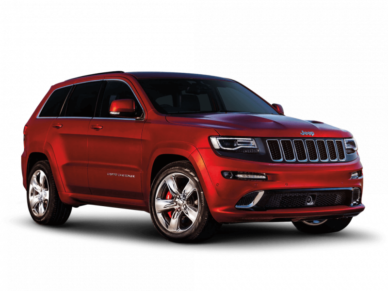 Jeep Grand Cherokee Price In India Specs Review Pics Mileage
