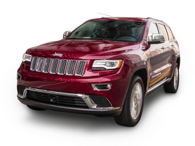 jeep grand cherokee summit price specifications review. Black Bedroom Furniture Sets. Home Design Ideas