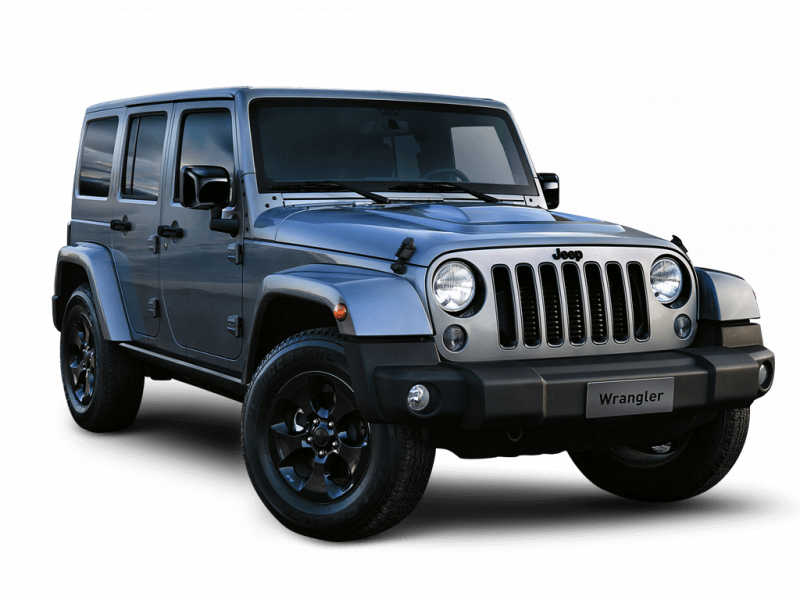 Jeep Wrangler Price In India Specs Review Pics Mileage Cartrade