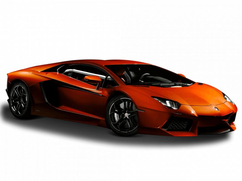 Lamborghini Aventador Images