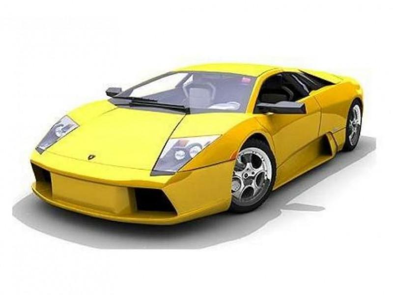 Lamborghini Murcielago Images