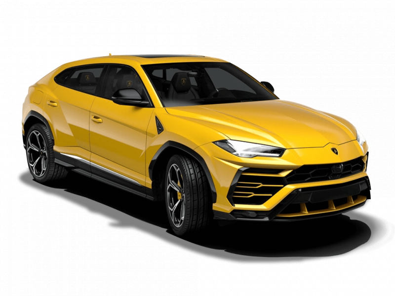 Lamborghini Urus Price in India, Specs, Review, Pics ...