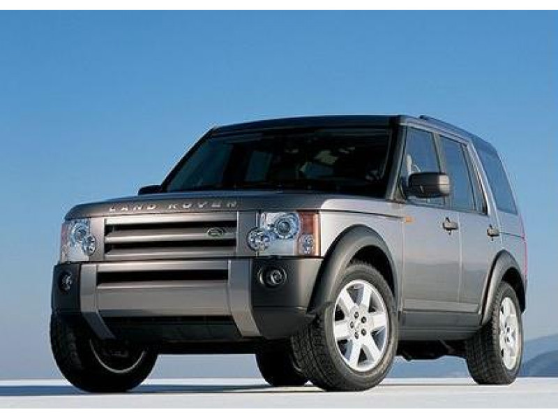 land rover discovery 3 photos interior exterior car images cartrade. Black Bedroom Furniture Sets. Home Design Ideas