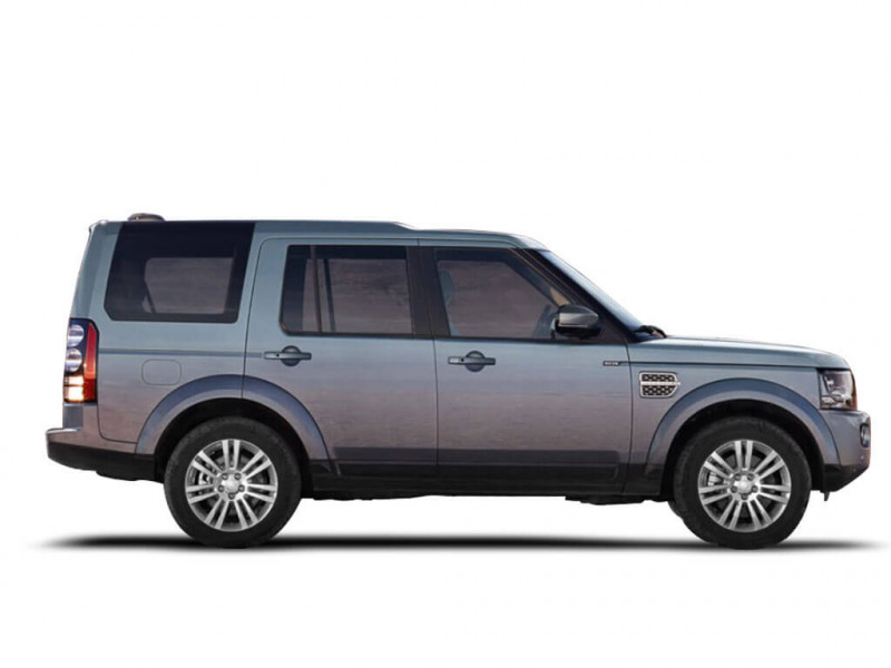 Jeep Grand Cherokee Seating Capacity 7 >> Land Rover Discovery 4 3.0D HSE Price, Specifications, Review | CarTrade