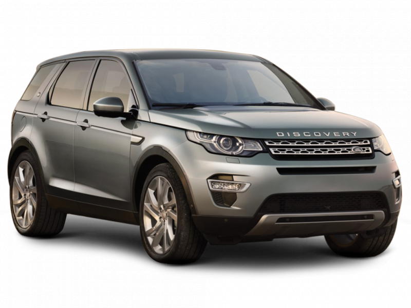 Land Rover Discovery Sport(2015-2017) SE 7-Seater Price ...