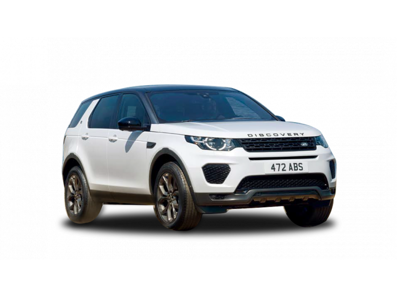 Land Rover Discovery Sport Price In India Specs Review Pics