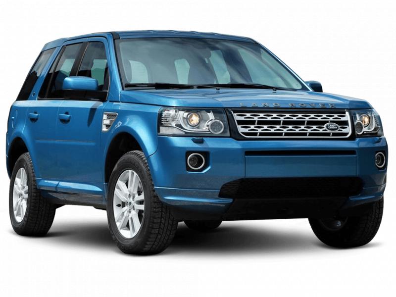 Land Rover Freelander 2 Pics Review Spec Mileage Cartrade