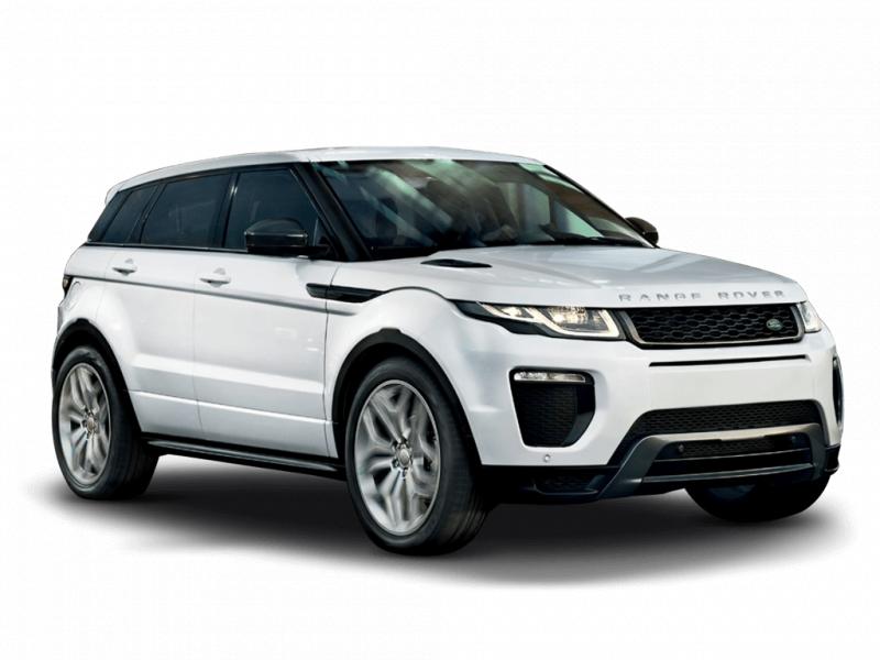 Land Rover Range Rover Evoque Se Dynamic Price
