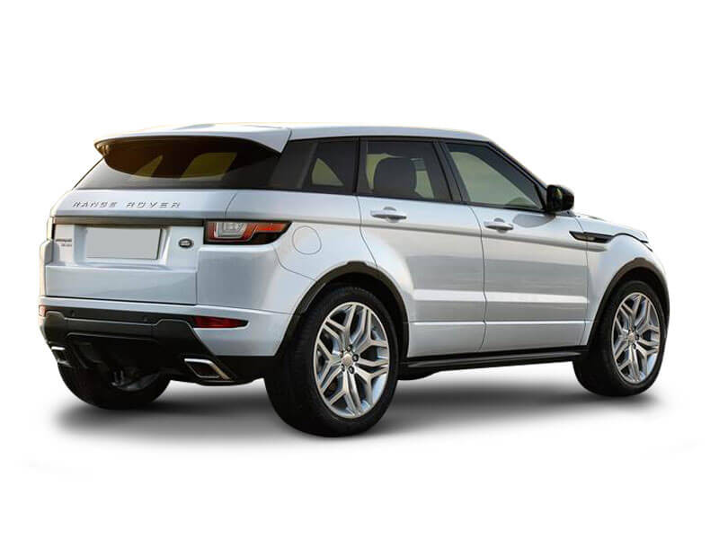 land rover range rover evoque 2 2 sd4 pure price specifications review cartrade. Black Bedroom Furniture Sets. Home Design Ideas