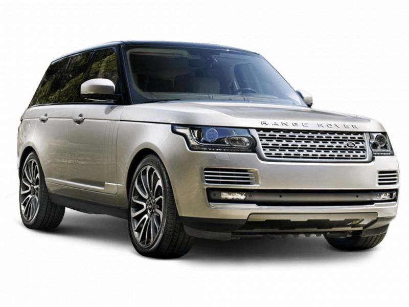 Range Rover V8 Sel Auto Cars