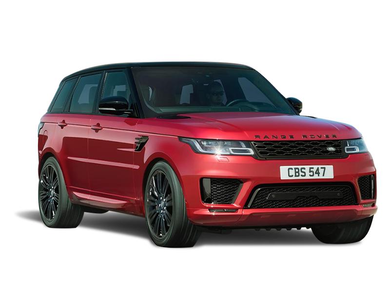 Land Rover Range Sport Images