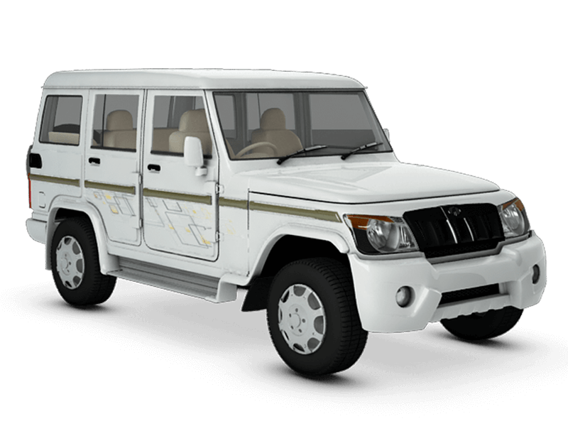 Mahindra Bolero Price In India Specs Review Pics