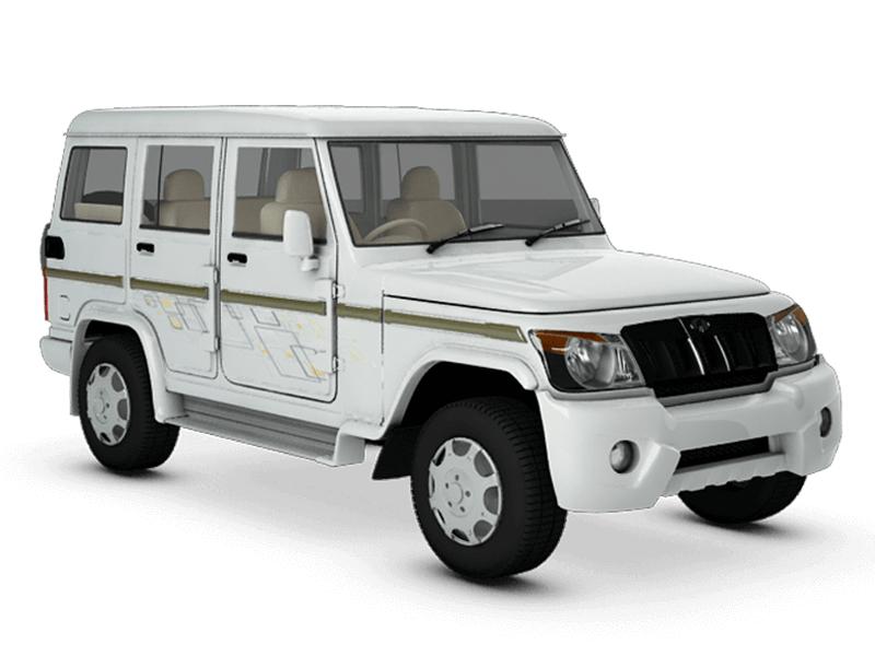 Mahindra Bolero Plus Ac Bs4 Price Specifications Review