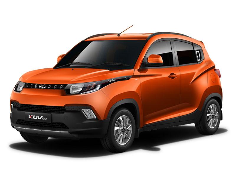 Mahindra Kuv100 K8 Diesel 6 Str Price Specifications