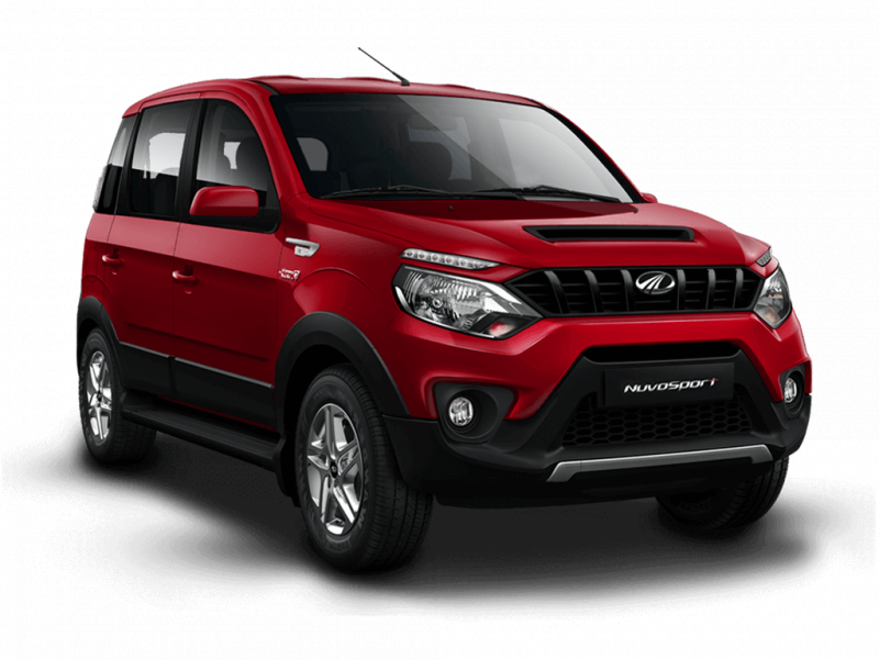 Mahindra Cars On Road Price In Kerala