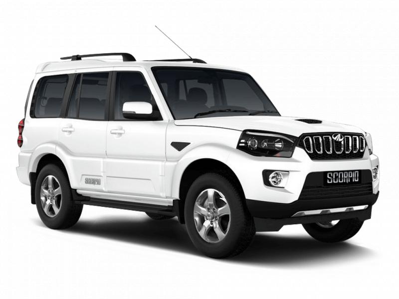 Mahindra Scorpio Price in India, Specs, Review, Pics, Mileage | CarTrade
