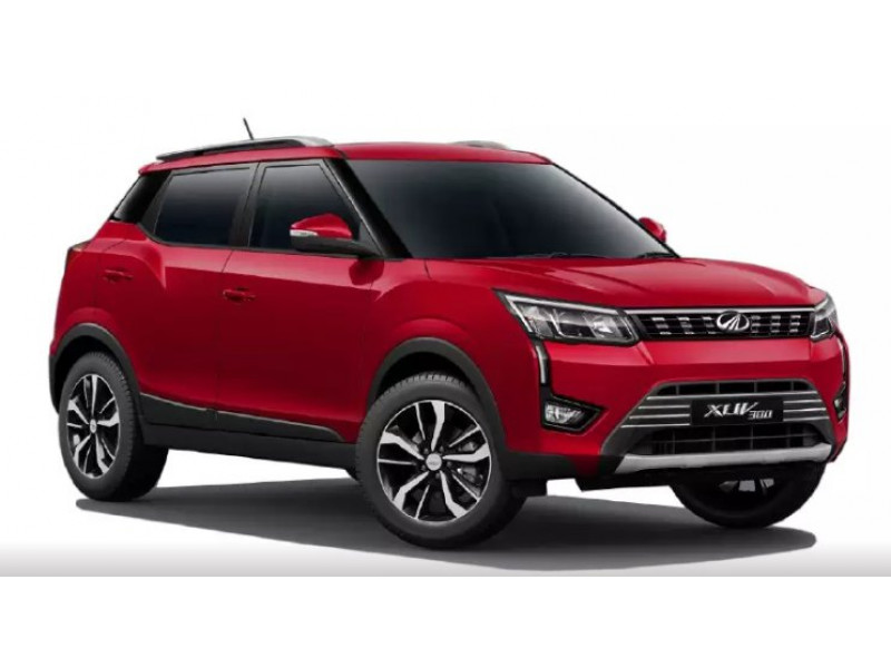 Mahindra Xuv300 Price In India Specs Review Pics Mileage Cartrade