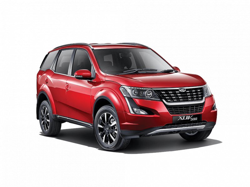Image result for mileage for used Mahindra XUV500 in Bangalore