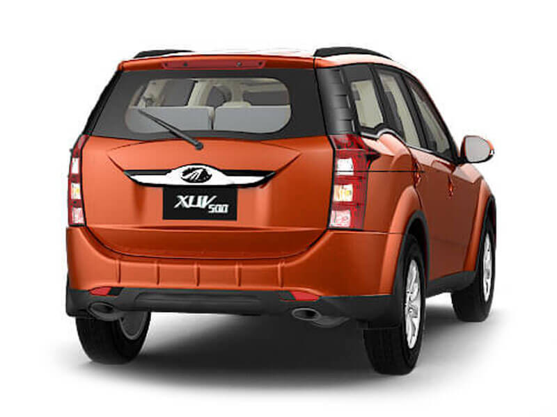 Mahindra Fwd Price Specifications Review Cartrade