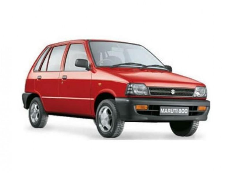 Expert Review On Maruti 800 Car Model - 116026   CarTrade
