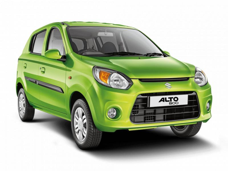Maruti Alto 800 Price, Review, Images, Mileage | Check GST Price ...