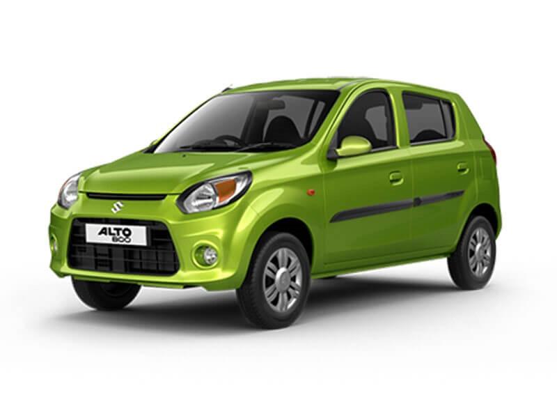 Maruti Suzuki Alto On Road Price