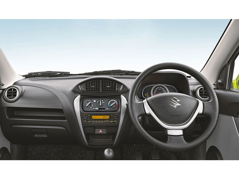 Maruti Alto 800 Lxi Cng Price Specifications Review