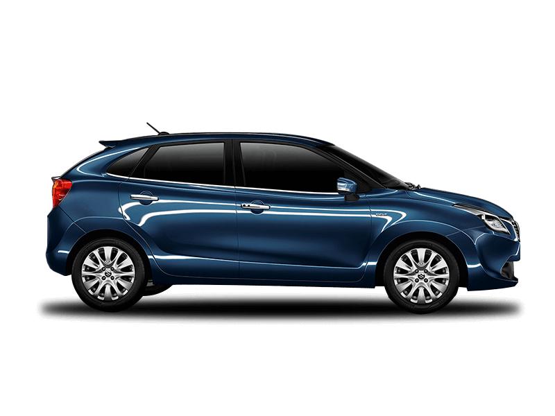 Maruti Suzuki Petrol Cars Price In India
