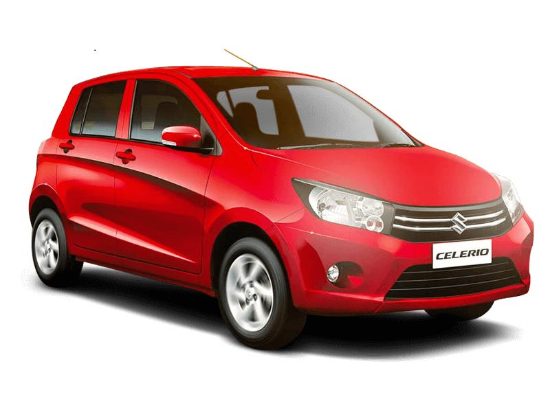 Maruti Suzuki Celerio Specifications India