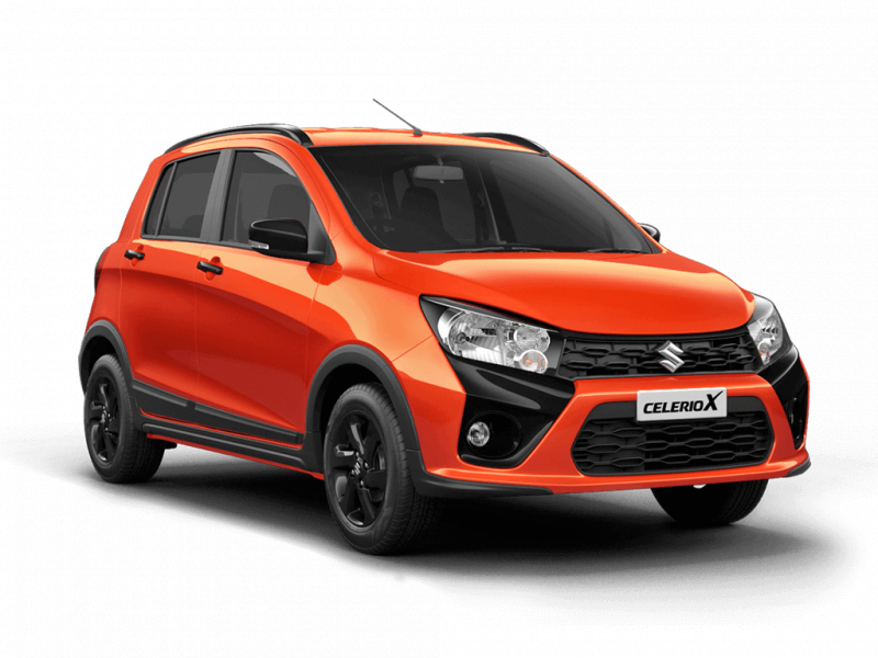 Maruti Celerio X Price In India Specs Review Pics