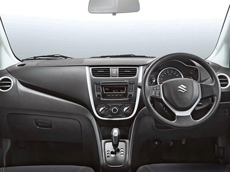 Maruti Celerio X Photos Interior Exterior Car Images