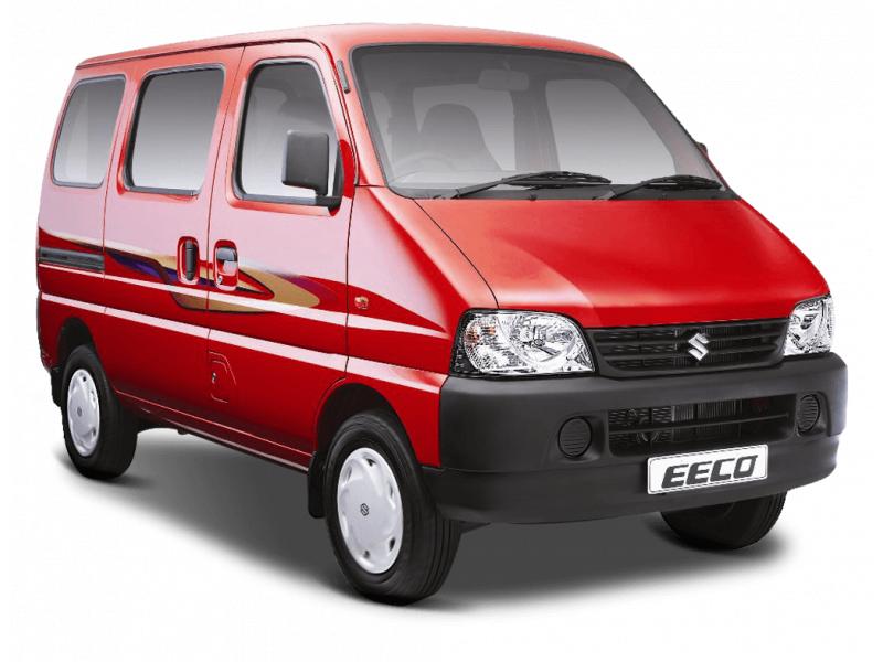 Expert Review On Maruti Eeco Car Model 203900 Cartrade