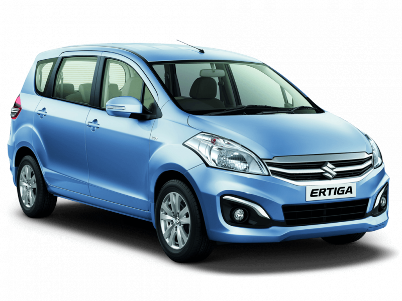 Maruti Ertiga Photos, Interior, Exterior Car Images | CarTrade