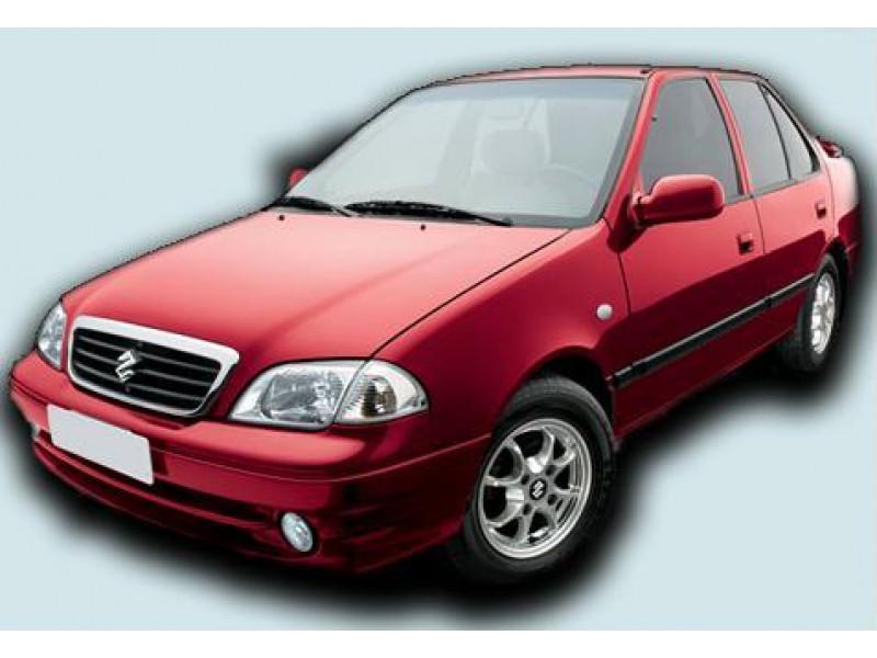 Maruti Suzuki Esteem Car