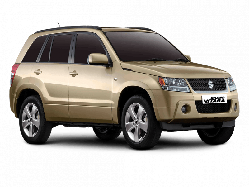 maruti grand vitara 2 4 at price specifications review. Black Bedroom Furniture Sets. Home Design Ideas